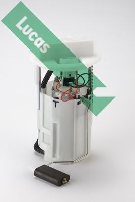 Image of Lucas Fuel Feed Unit