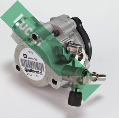 Image of Lucas Injection Pump