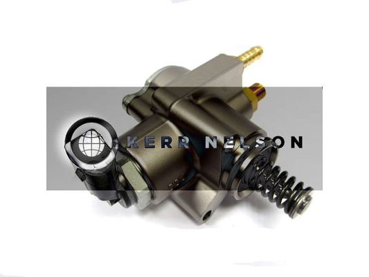 Image of Kerr Nelson Injection Pump